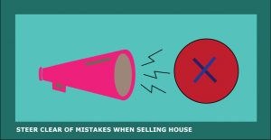 Zack Childress Steer Clear of Mistakes When Selling House