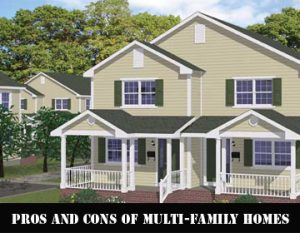 zack childress pros and cons of multi family homes