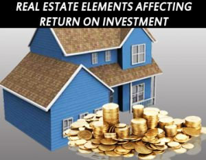zack childress real estate elements affecting return on investment