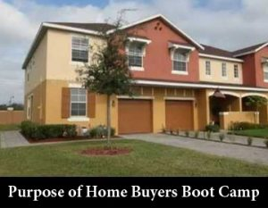 zack childress reviews purpose of home buyers boot camp