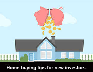 Zack Childress Real Estate Reviews Home-buying tips for new investors