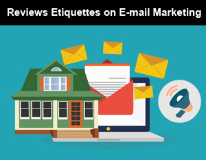 Dc Fawcett Reviews  Etiquettes on E-mail Marketing